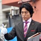 宮尾俊太郎、ドラマ『IQ246』でイジられ刑事に!「役者として成長したい」