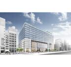 東京都銀座最大級の商業施設が2016年に誕生! 300のハイクラステナント誘致