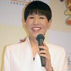 アッコ、不倫騒動は「もういい」- 広島優勝が「最近のニュースで一番好き」