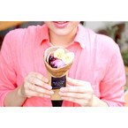 アサイーや豆乳アイスを包んだグルテンフリーのラップガレット発売