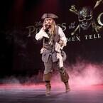 『パイレーツ・オブ・カリビアン』最新作、来年7月公開! 邦題は「最後の海賊」