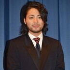 山田孝之、嵐への加入願望告白! 櫻井翔「リーダーの大野に聞いて」