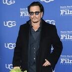 ジョニー・デップ、『オリエント急行殺人事件』リメイク版に出演決定