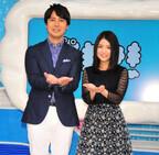 川島海荷、『ZIP!』新MC就任で滑舌強化トレーニング「結構、激しかった!」