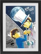 原作20周年記念!『名探偵コナン』がセガのラッキーくじに登場、4月中旬発売