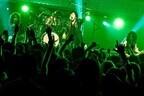 イエモン、スマホ演出のライブに挑戦 - 吉井和哉「百戦錬磨のバンドがやる」