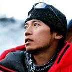 栗城史多氏、6度目エベレスト断念で中継延期 - 下山も天候次第で再アタック