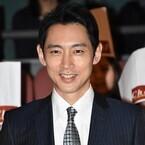 小泉孝太郎、五輪中継で音声トラブルも照英の