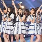 乃木坂46、GirlsAward大トリで4曲熱唱! 史上最多8回目の出演で存在感