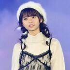 乃木坂46・齋藤飛鳥、自身監修の衣装でランウェイ「夢だったのでうれしい」