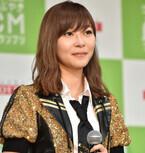 指原莉乃、良曲連発の欅坂46に嫉妬?「ああいう歌を歌いたい」