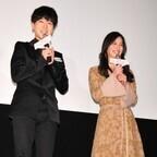 佐々木希、共演したイェソンに感謝「韓国で共演できることを願っています」