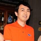 アンガ田中、坂口杏里への小峠のエールに感動「いい男…抱かれたくなった」