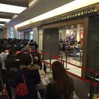 兵庫県西宮市に「AMERICAN EAGLE OUTFITTERS」関西第2号店、4/11オープン!