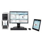 島津製作所、在宅診療もサポート可能な電子カルテシステムを発表