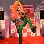 ジャガーさん、チバテレ授賞式で北海道の曲制作を暴露 - 千葉裏切りは否定