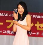 土屋太鳳、クリスマスのプレゼントは「ミサへ一緒に行ってくれる人から」