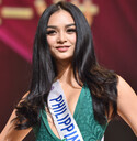 2016ミス・インターナショナル、フィリピン代表の幼稚園教師に栄冠