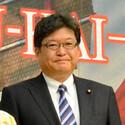 内閣官房副長官、『シン・ゴジラ』に感謝 - 「今後は図々しく…」