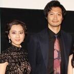 青木崇高、杉野希妃の監督&主演の両立に「こっちも鍛えられた」