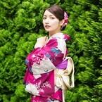後藤真希、美しすぎる着物姿で表紙飾る! 母としての心境の変化も告白