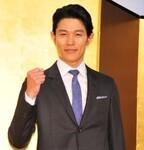鈴木亮平、大河『西郷どん!』で主演「うれしさより責任感の方が大きい」