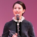 高畑充希、東京国際映画祭