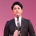 妻夫木聡、『ウォーターボーイズ』振り返る「俳優の転機となった作品」