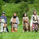 勇者ヨシヒコ、ダシュウ村の5人組救う!? 身体が勝手に農作業を始める呪い