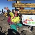 出水アナ『ふしぎ発見!』でキリマンジャロ登頂成功「滝のように涙が出た」