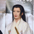 早乙女友貴、婚約者・SPEED島袋寛子の応援に感謝