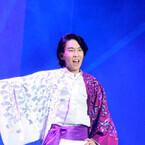 ヒロミ長男・小園凌央、演技「ものすごい下手」評価に「成長見て」