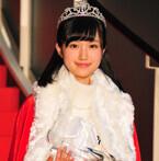 「第8回東宝シンデレラ」、現役女子高生の福本莉子がグランプリ