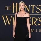 シャーリーズ・セロン、ハリウッド女優の年齢差別を否定