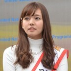にわみきほ、日テレ・田中毅アナと結婚「彼となら笑顔溢れる人生を送れる」