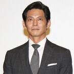 稲垣吾郎、警視庁キャリア管理官役で『IQ246』出演「まさか!?という感じ」