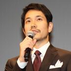 松山ケンイチ、増量中に憧れの三宅健から発破 - 「こんな食べ方じゃだめ」