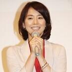 石田ゆり子、10月インスタフォロワー急上昇ランキングで女性芸能人1位