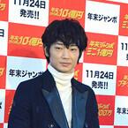 綾野剛、「本当の役者バカ」評価に照れ笑い - 宝くじ10億円も映画製作費