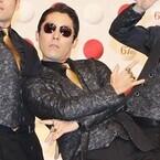 紅白初出場のオリラジ中田、TOKIO国分に「同じアーティストの先輩」