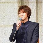 『レ・ミゼラブル』追加キャストに相葉裕樹、小南満佑子 - 覚悟の挑戦実る
