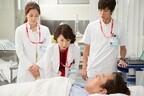 伊藤蘭、難解な医療用語に苦笑い -『レディ・ダ・ヴィンチ』で原因究明に奔走