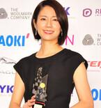 松下奈緒、女性として勝負する日は「いつ来るのかな……」