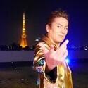 狩野英孝こと50TA、クリスマスライブ開催決定「新たな伝説の幕開けだ!!」