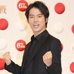桐谷健太、嵐・松本潤の言葉で歌手活動に自信「勇気になった」