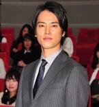 桐谷健太、紅白発表の日に泣くシーンを撮影し「情緒がおかしくなった…」