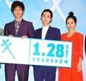 松坂桃李、共演した女優が次々と結婚して「自分にいいことはない」