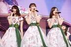 乃木坂46・橋本奈々未、卒コンは来年2月20日 - 5周年記念ライブの初日