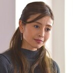 TOKIO・松岡昌宏演じる女装家政夫に妻子が…片瀬那奈と田中偉登が出演