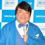 彦摩呂、現在の体重は120キロ! 激太りも「血圧も尿酸値も血糖値も正常」
